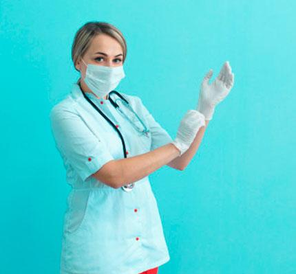 Уся правда про короновірсну ситуацію від медсестри приватної київської лікарні