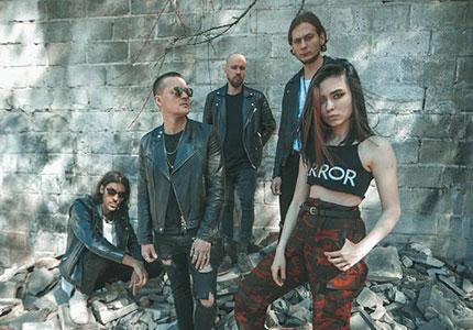 Свіжак від гурту O.Torvald - Десь Не Тут