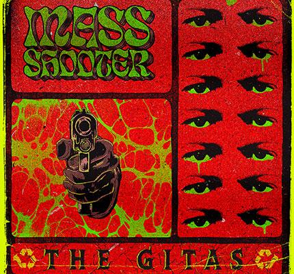 The Gitas видали найпопсовішу пісню!