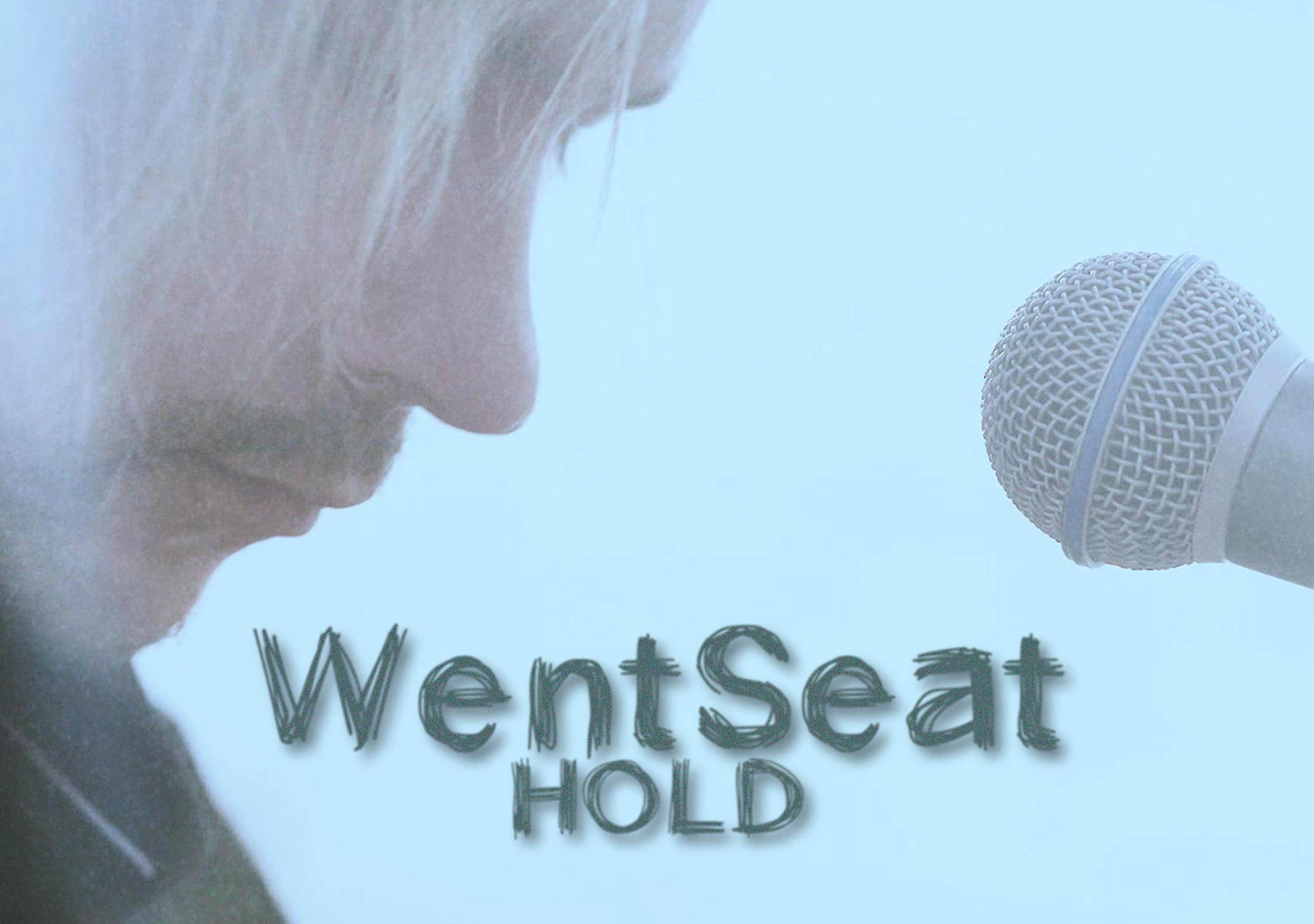 WentSeat з мелодійно-потужним релізом Hold
